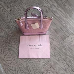New Beautiful bag by Kara Spade🍀🍀🍀🍀